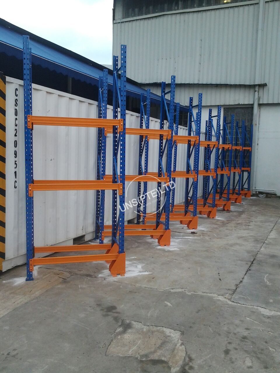 Heavy Duty Rack photo 25
