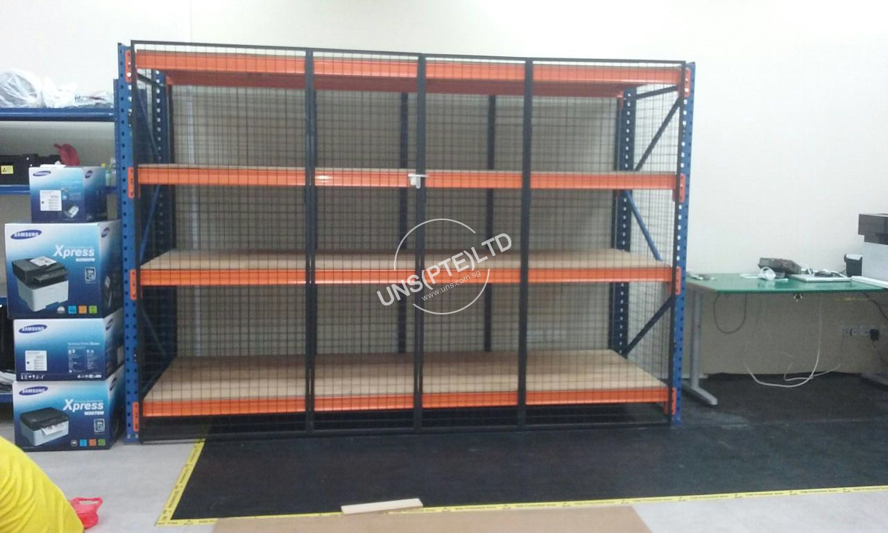 Heavy Duty Rack photo 32