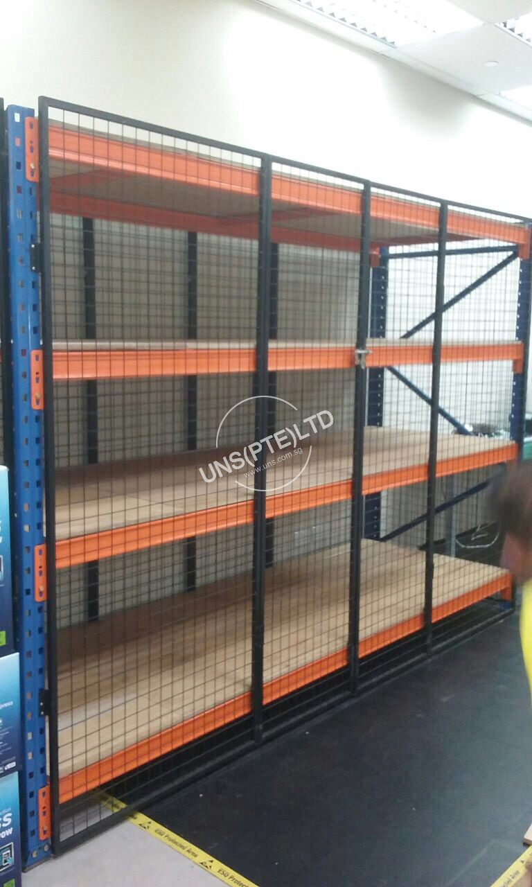 Heavy Duty Rack photo 33